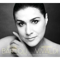 Cecilia Bartoli - Antonio Vivaldi - CD