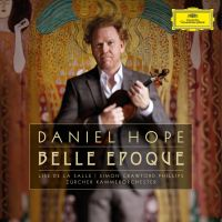 Daniel Hope - Belle Époque - CD