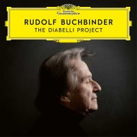 Rudolf Buchbinder - The Diabelli Project - 2CD