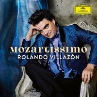 Rolando Villazon - Mozartissimo - Best Of Mozart - CD