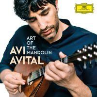 Avi Avital - Art Of The Mandolin - CD