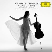 Camille Thomas - Voice Of Hope - CD