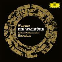Herbert Von Karajan - Wagner: Die Walküre - CD+DVD