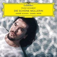 Andre Schuen & Daniel Heide - Schubert: Die schöne Müllerin, Op. 25, D. 795 - CD