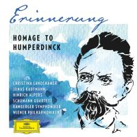 Erinnerung - Homage to Humperdinck - 2CD