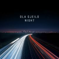 Ola Gjeilo - Night - CD