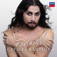 Cecilia Bartoli - Farinelli - CD