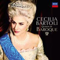 Cecilia Bartoli - Queen Of Baroque - CD
