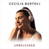 Cecilia Bartoli - Unreleased - CD
