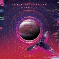 Vangelis - Juno To Jupiter - CD