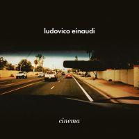 Ludovico Einaudi - Cinema - 2CD