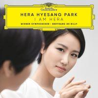 Hera Hyesang Park & Wiener Symphoniker - I Am Hera - CD
