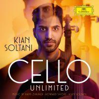 Kian Soltani - Cello Unlimited - CD