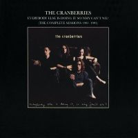The Cranberries - Everybody Else Is Doing It, So Why Can't We? - CD