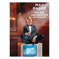 Max Raabe & Palast Orchestra - MTV Unplugged - DVD