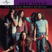 Deep Purple - The Universal Masters Collection - CD