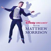 Matthew Morrison - Disney Dreamin' with Matthew Morrison - CD