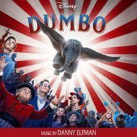 Dumbo - 2019 Original Movie Picture Soundtrack - CD
