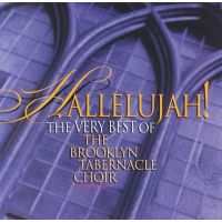 The Brooklyn Tabernacle Choir - Hallelujah! - The Very Best Of - CD