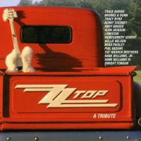A Tribute ZZ Top - CD