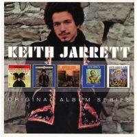 Keith Jarrett - Original Album Series - 5CD