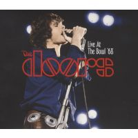 The Doors - Live At The Bowl '68 - CD