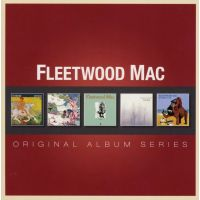 Fleetwood Mac - Original Album Series - 5CD