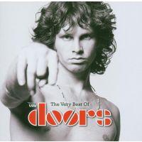 The Doors - The Very Best Of - CD