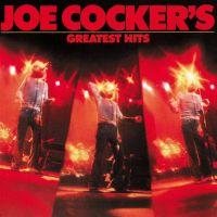 Joe Cocker - Joe Cocker's Greatest Hits - CD