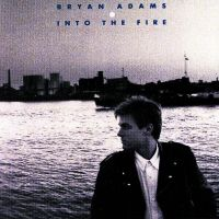 Bryan Adams - Into The Fire - CD