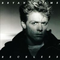 Bryan Adams - Reckless - CD