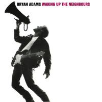 Bryan Adams - Waking Up The Neighbours - CD