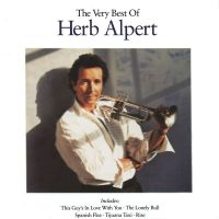 Herb Alpert - The Very Best Of - CD