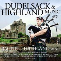 Dudelsack & Highland Music - 2CD