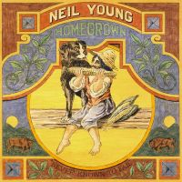 Neil Young - Homegrown - CD