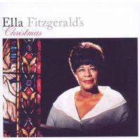 Ella Fitzgerald's - Christmas - CD