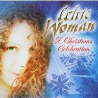 Celtic Woman - A Christmas Celebration - CD
