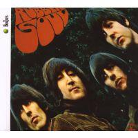 Beatles - Rubber Soul - CD