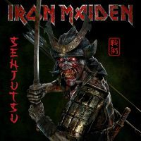 Iron Maiden - Senjutsu - Special Edition - 2CD+BLURAY