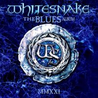 Whitesnake - The Blues Album - CD