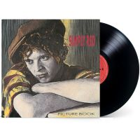 Simply Red - Picture Book - LP