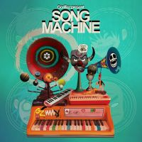 Gorillaz - Song Machine - Season 1 - Deluxe Edition - CD
