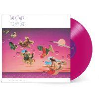 Talk Talk - It's My Life - Coloured Vinyl - LP