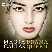 Maria Callas - Drama Queen - CD
