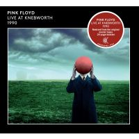 Pink Floyd - Live At Knebworth 1990 - CD