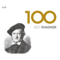 100 Best - Wagner - 6CD