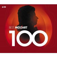 100 Best - Mozart - 6CD