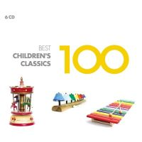 100 Best - Children's Classics - 6CD