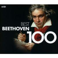 Beethoven - 100 Best - 6CD