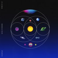 Coldplay - Music Of The Spheres - CD